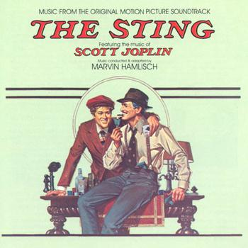 The Sting (Banda Sonora)