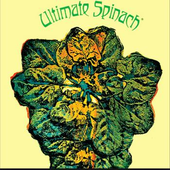 Ultimate Spinach (Vinilo de Color) -Reedición-
