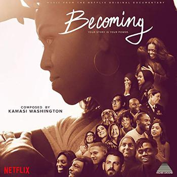 Becoming (Music From the Netflix Original Documentary)