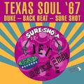 TEXAS SOUL 67 -RECORD STORE DAY 2018-