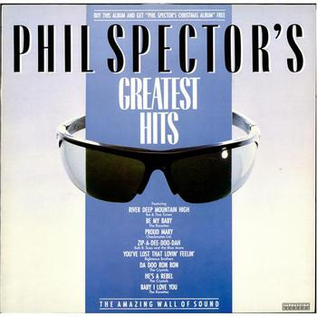 Greatest Hits -The Amazing Wall of Sound-