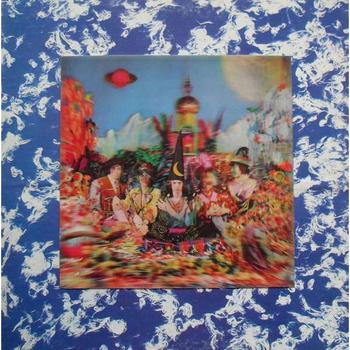 Their Satanic Majesties -Record Store Day 2018-
