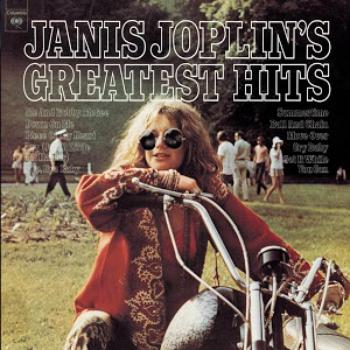Janis's Greatest Hits -Black Friday 2017 Record Store Day-