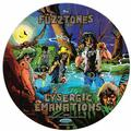 LYSERGIC EMANATIONS -RECORD STORE DAY 29 AGOSTO 2020 RSD DROPS- PICTURE DISC