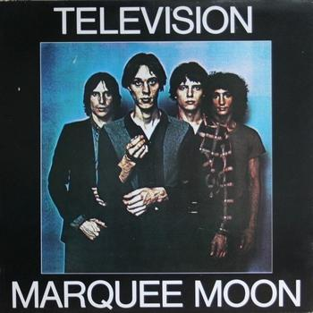Marquee Moon.