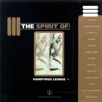 The Spirit of Vampyros Lesbos
