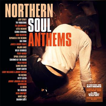 Northern Soul Anthems