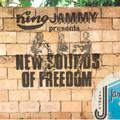KING JAMMY PRESENTS: NEW SOUNDS OF FREEDOM