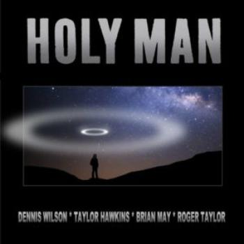 Holy Man (Hawkins - May - Taylor - Wilson Version) / Holy Man (Instrumental) -Record Store Day 2019-