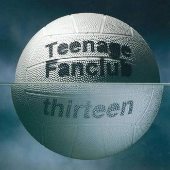 Teenage Fanclub Thirteen Reedici 243 N Disco Recomendado