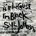 IS IT BECAUSE I´M BLACK