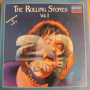 The Rolling Stones Vol.1